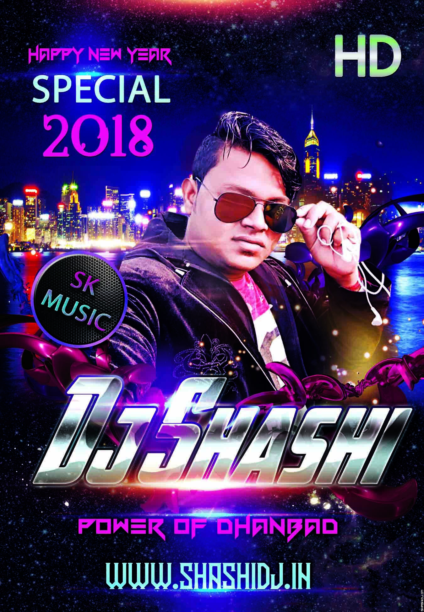 Bajata Shashi Sound Nach Ae Bhaiwa Re Solid Jhankar Dholki Mix Dj Shashi.mp3