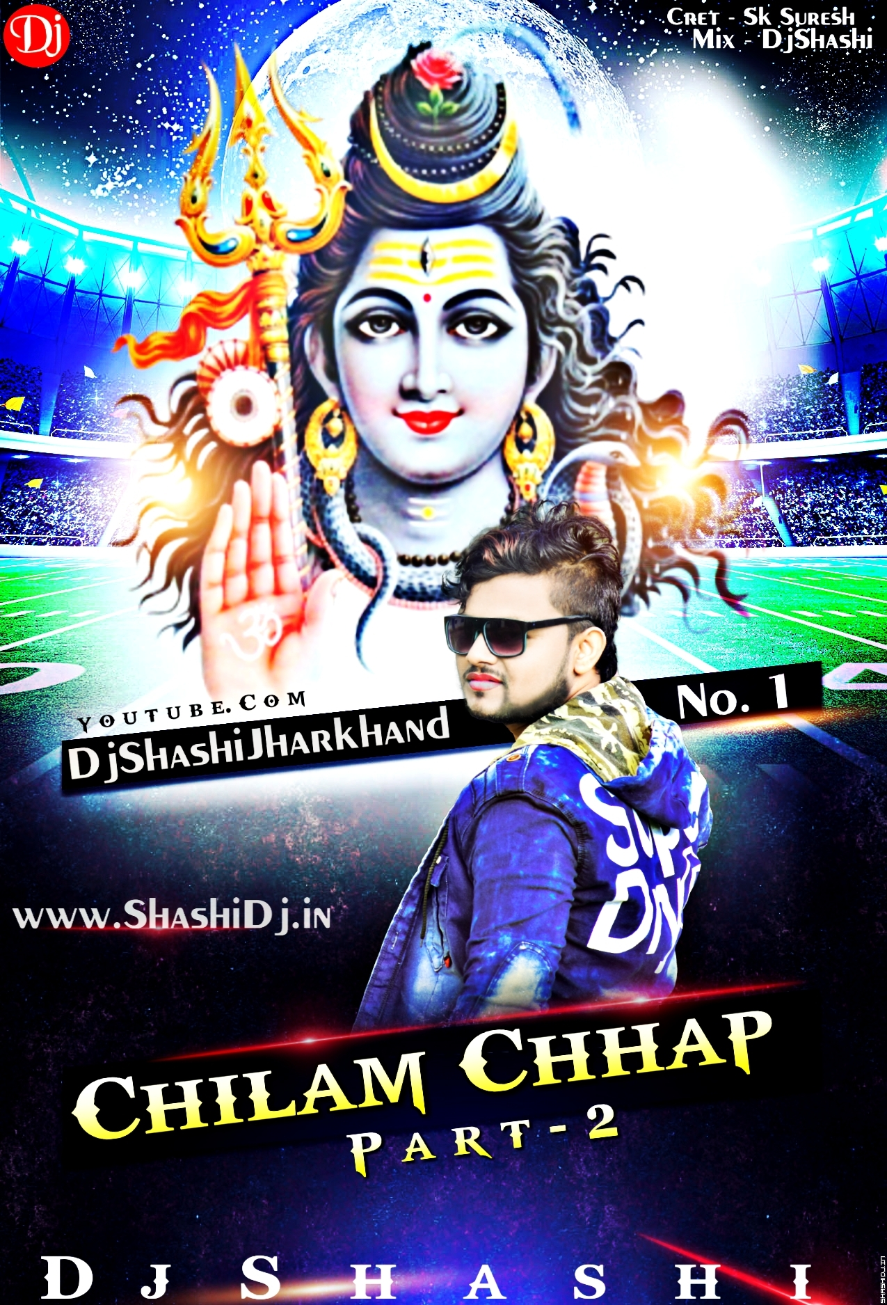 chilam chhap 2--Fully Competition Mix By Dj SHashi.mp3