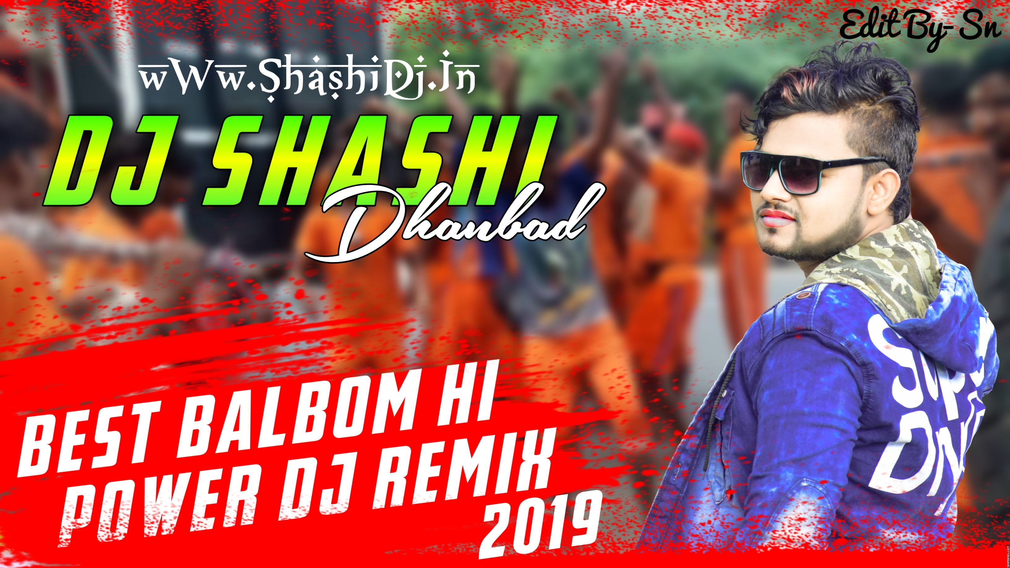 Best Bolbum Jagram Mix 2019 Dj Shashi.mp3