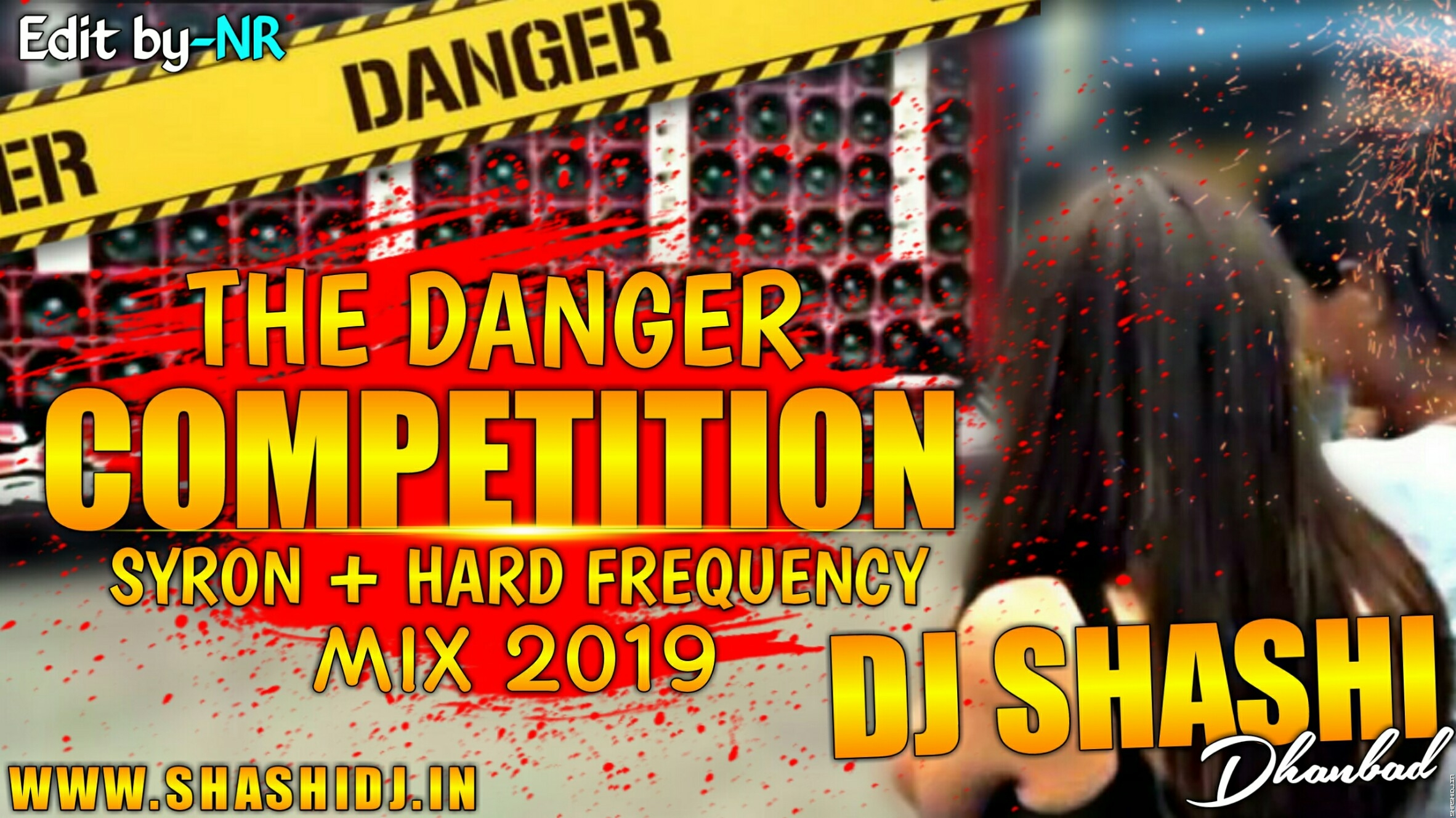 SIREN  COMPETITION --KAAN FAAD MID BASS MIX DJ SHASHI.mp3
