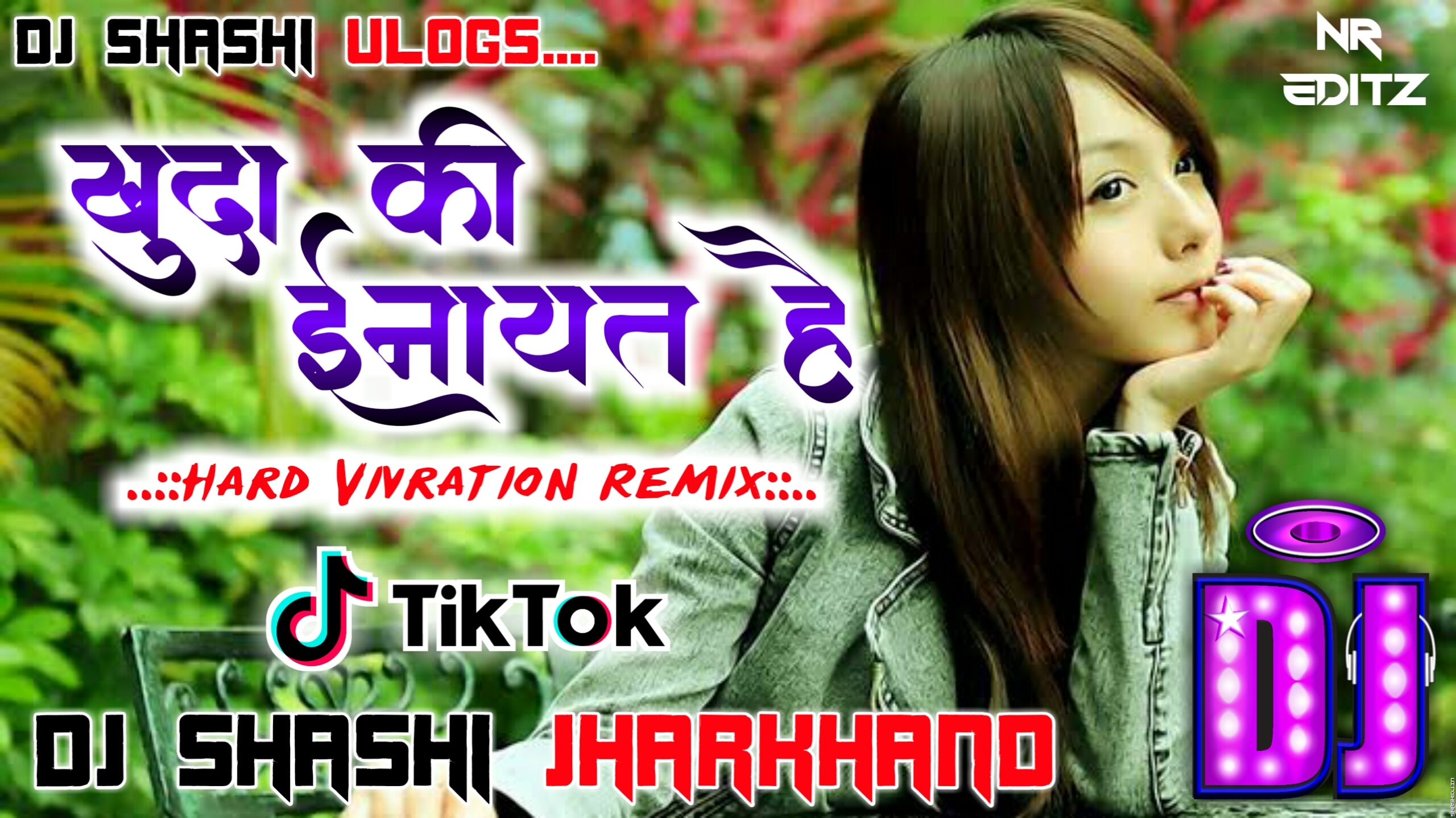 KHUDA KI INAYAT HAI--HI POWER VIBRATION MIX BY DJ SHASHI.mp3