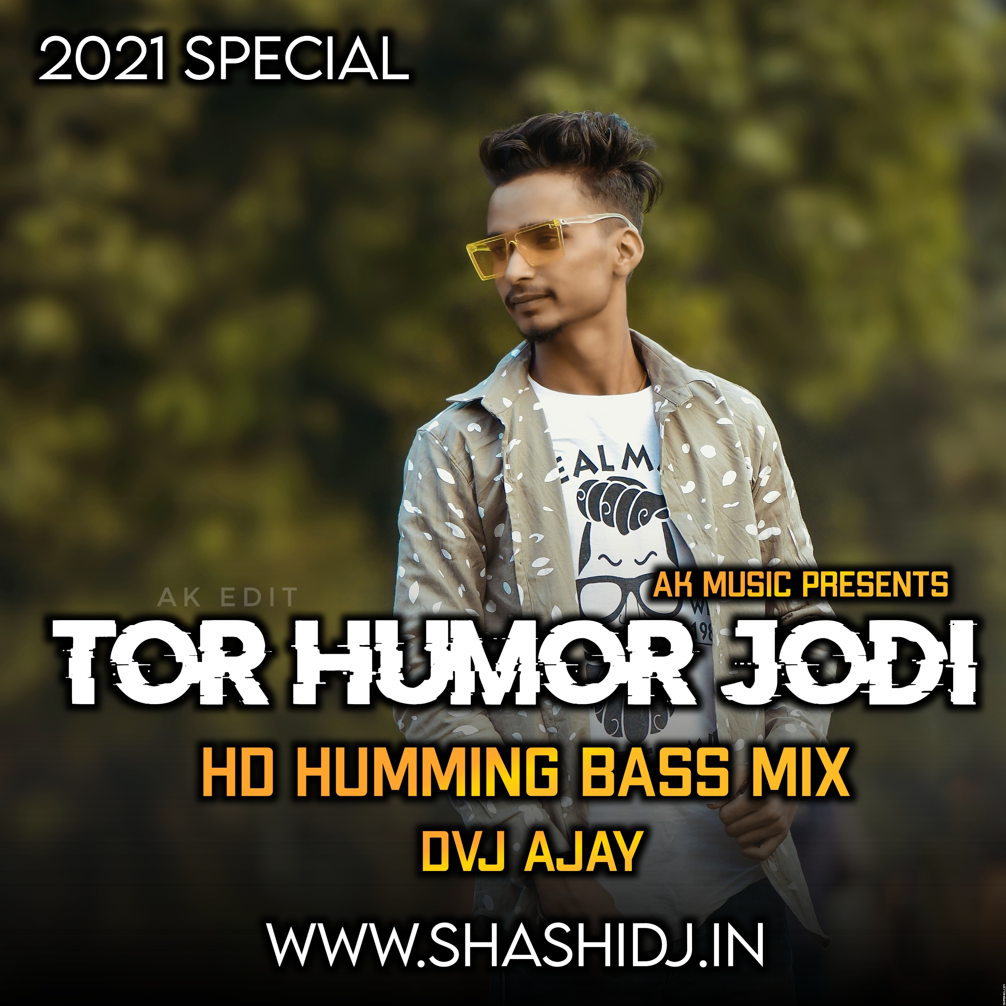 Tor Humor Jodi-HD Humming Bass Mix-Dvj Ajay.mp3