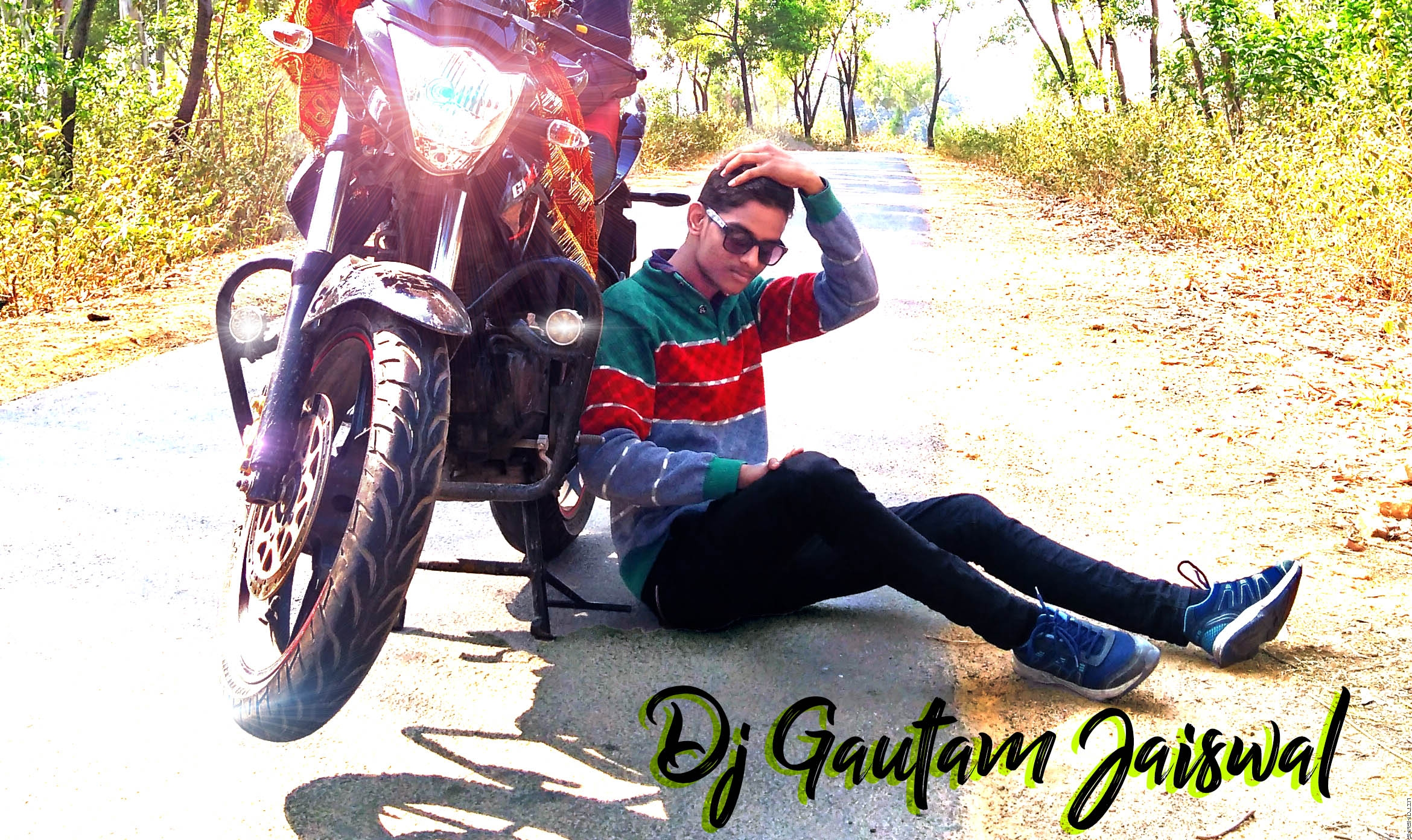Tu Neendon Ki Rani Aur Main Pyar Ka Sapna (Hindi Love Mix) DjGautam Jaiswal.mp3